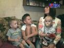Быть мамой - счастье! В этом Нина Лещенко, мама четверых детей, не сомневается.