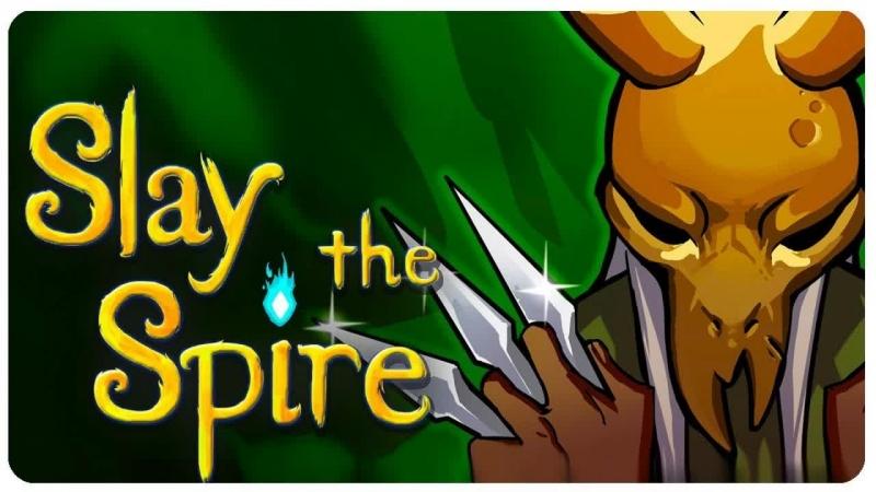 Slay the Spire (вебка)