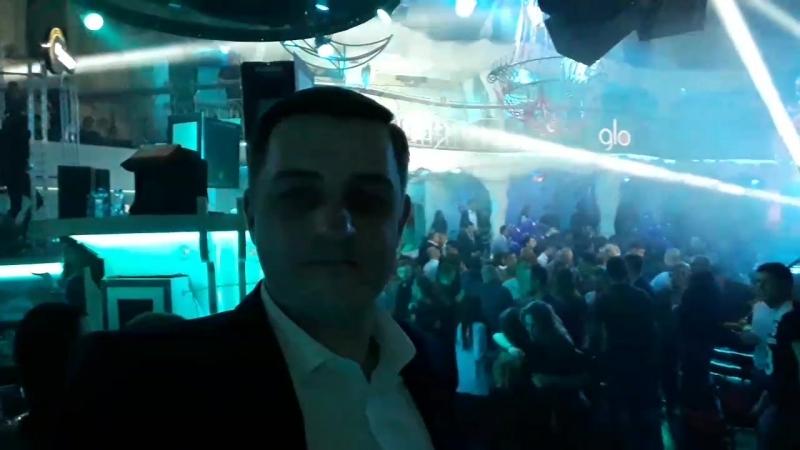 DJ ANDREY NASH ШОУ-БИЗНЕС МОСКВА ICON MOSCOW