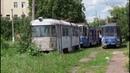Застарілі тролейбуси й трамваї в Житомирському ТТУ спишуть