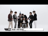 180218 [Smart TV Ch.BTS] Happy Birthday J-Hope
