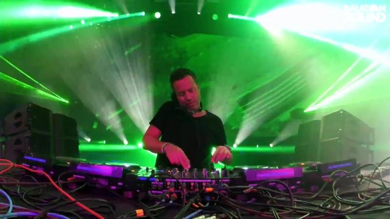 Sander van Doorn pres Purple Haze Balaton Sound Festival 2018
