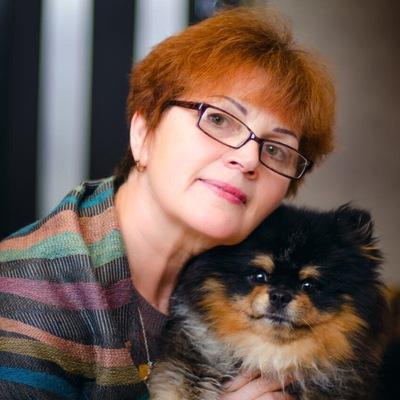 Наталья Ясинская