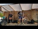 Рок фестиваль Рыбка - группа Все с Кондопоги 2