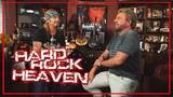 Sammy Hagar Interviews Bret Michaels Of Poison