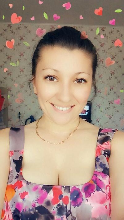 Елена Филимонова