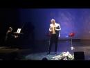 Дмитрий Ермак - Музыка Ночи из мюзикла Призрак Оперы