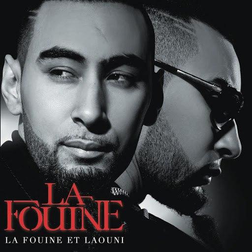 La Fouine альбом La Fouine et Laouni