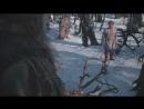 Морозко - избушка, избушка, встань к лесу задом, ко мне передом