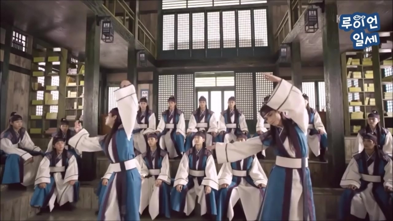 [방탄소년단(BTS) 뷔V진Jin] 죽어도 너야(Even if I die, its you) 한성HanSung theme MV in 화랑H