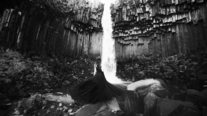 МОЛИТВА (клип) Адриана Борш-Adriana Bors.mp4