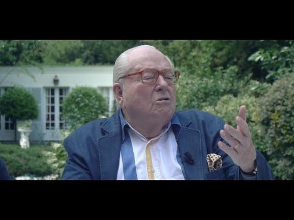 Journal de bord de Jean-Marie Le Pen n°511