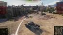 World of Tanks Вот это ад - ХРН 92