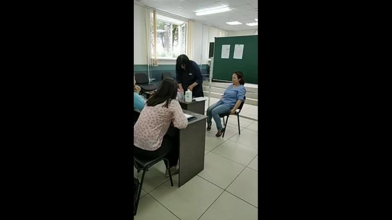Екатерина Козицына, парикмахер-универсал, визажист, технолог марки Salerm, курс Архитектура бровей