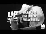 Zola Jesus (Live Streaming Video)