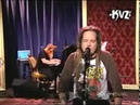 KORN Thoughtless AOL acoustic sessions 06
