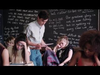 Академия Гринхаус 1 сезон 1 серия (SunshineStudio)