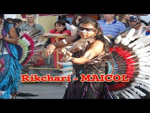 Rikchari - MAICOL