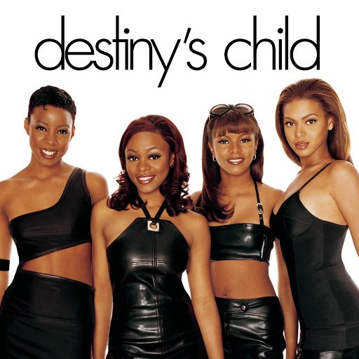 Destiny's Child альбом Destiny's Child (Deluxe)