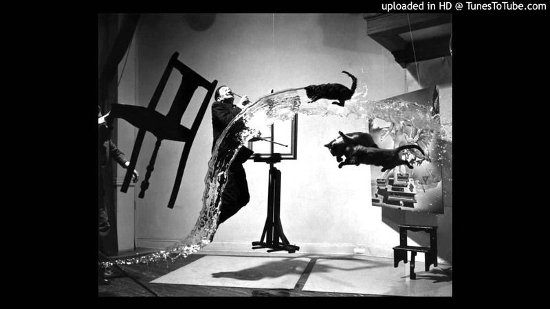 Andrę Jolivet: Concerto for bassoon, strings and harp (1954.) - IV. Fugato