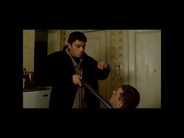 Фрагменты из фильма БРАТ.Нарезки клипов