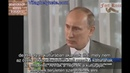 Putin clearly puts the question of immigration invasion and claiming rights