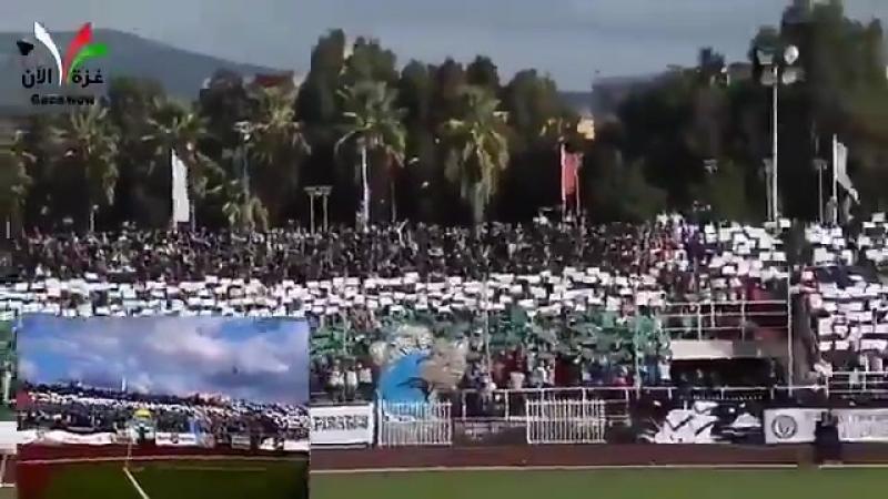 De L Algérie 🇩🇿 En solidarité avec Jerusalem🇵🇸