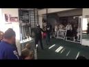 Казак vs Кобра(дружеский спарринг 18.02.18)Масленица в СК Олимпия .