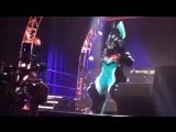 Raze - 2018 BLFC Fursuit Dance Competition