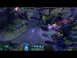 Dota 2 NEW  PATCH Update - ALL Important Changes