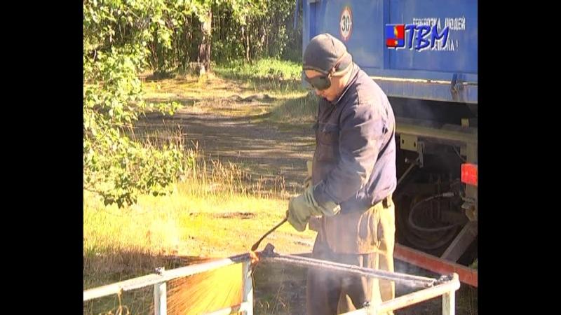 В Мончегорскводоканале занимаются не только основной работой, но и оказывают благотворительную помощь!