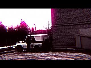 Young Edits 系 Policia [MORGAN]
