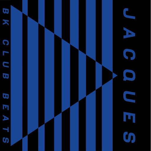 Jacques Renault альбом BK Club Beats, Breaks & Versions