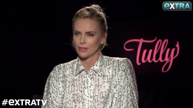 Charlize Theron on Her Fluctuating Weight 'My Body Flipped Me Off'