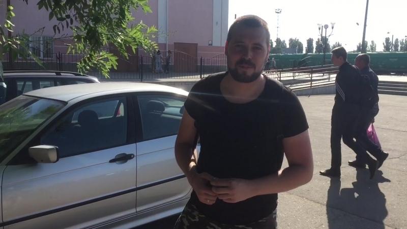 Відгук Володимира з Миколаєва