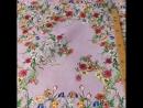 Жаккард хлопковый Хорошо сочетается с розовым шелком Giambattista Valli Ширина Состав хлопок Цена Производство Италия