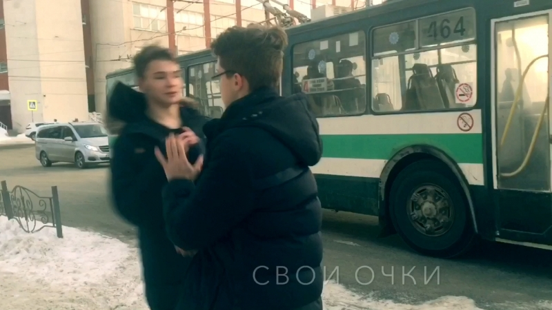 Тизер клипа ФАНТАЗЁР MC Mazer