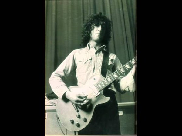 Peter Green's Fleetwood Mac - All Over Again - Live in Stockholm (Sound issue fixed)