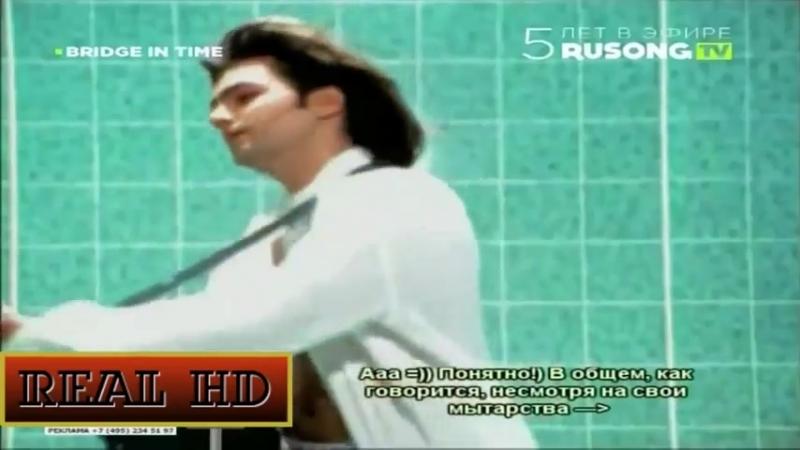Дмитрий Маликов - Ты одна ты такая.mp4