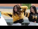150505 Red Velvet – Happiness (Seulgi Focus) @ Kyeongbuk National Children's Day Fancam