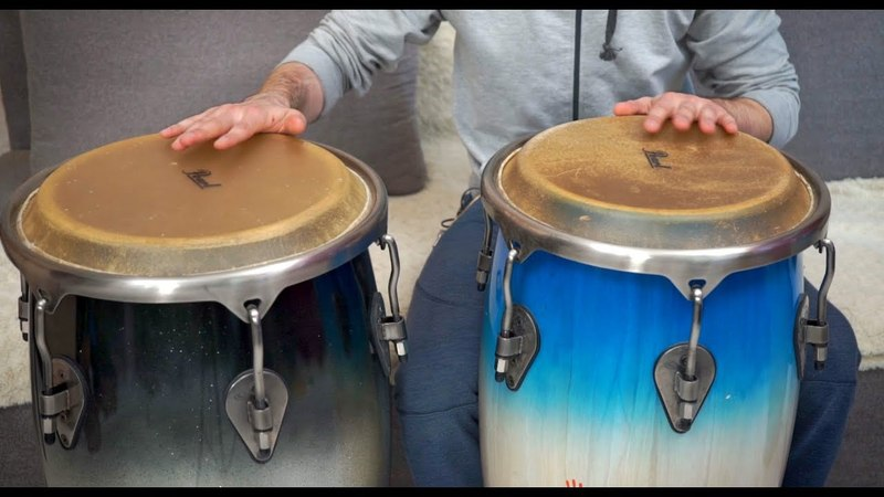 Rumba Guaguanco la musica