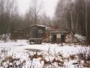 Рейд Эхо Холодной войны и забытая церковь.