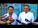Врачи рассказали журналистам как пытались спасти фигуриста Дениса Тена