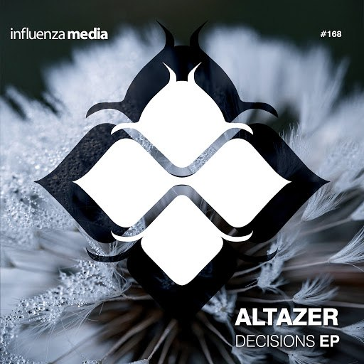 Altazer альбом Decisions EP
