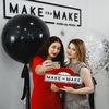 Студия макияжа Анны Едуновой Make the Make