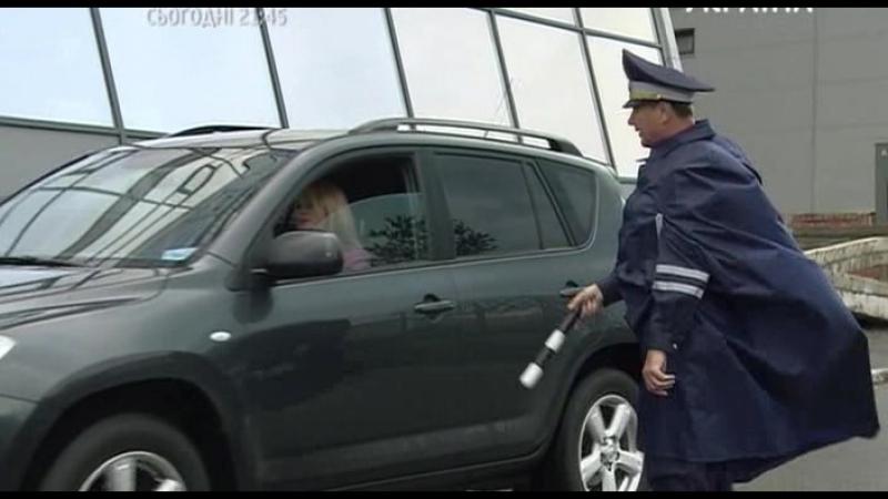 Дорожный патруль 11 сезон 6 серия