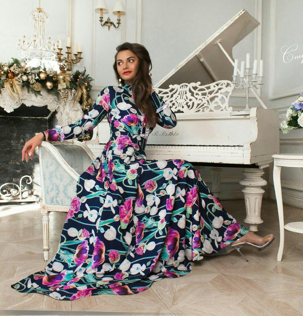 Мария Шайденко, Санкт-Петербург - фото №4