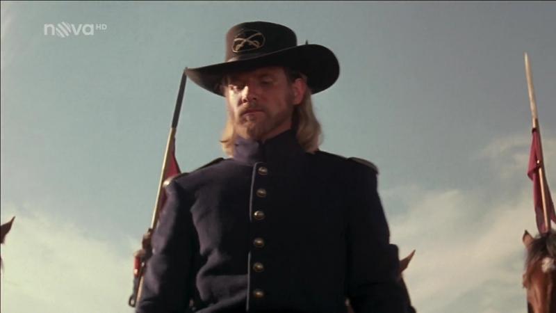 Zorro - Tajemná tvář (1998)