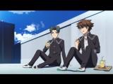 ТВ-1 (1-12) По велению адской сестры / Shinmai Maou no Testament 18+