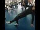 тренировка боксера с Трх петлями